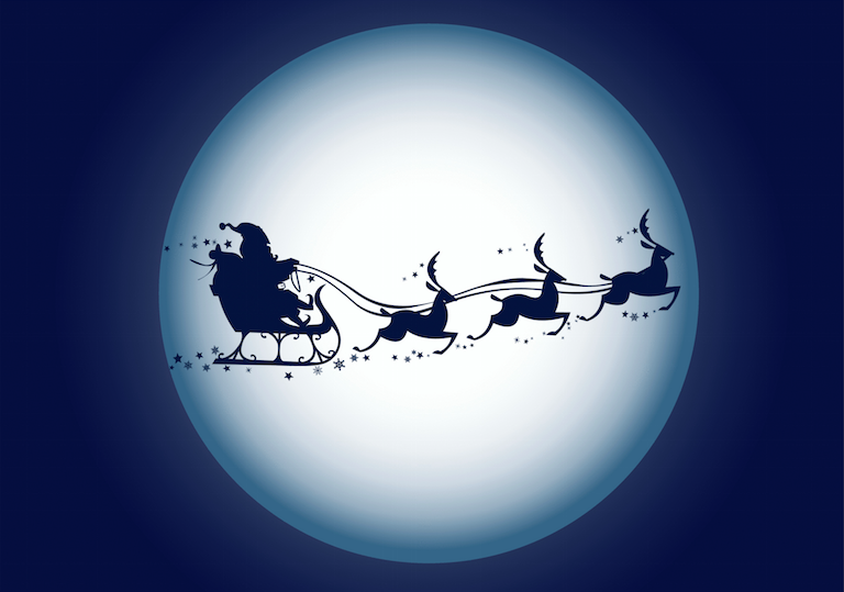 christmas HOA