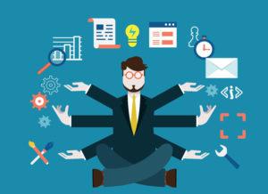 management basic functions