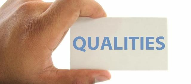 my best qualities Those who succeed in nursing and who gain the most personal fulfillment from it start their careers with certain unique qualities top 10 qualities of a great nurse.